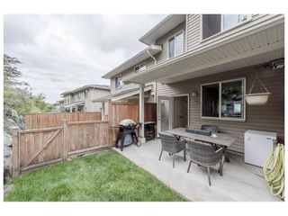 Photo 27: 7 47315 SYLVAN Drive in Chilliwack: Promontory Townhouse for sale (Sardis)  : MLS®# R2604143