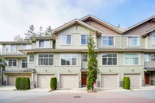 Photo 5: 16 20967 76 Avenue in Langley: Willoughby Heights Townhouse for sale : MLS®# R2507748