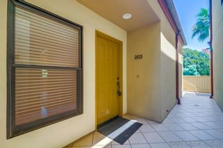 Photo 34: PACIFIC BEACH Townhouse for sale : 3 bedrooms : 4151 Mission Blvd #203 in San Diego