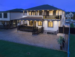 Photo 25: 8531 RICHARDSON Drive in Surrey: Fleetwood Tynehead House for sale : MLS®# R2540471
