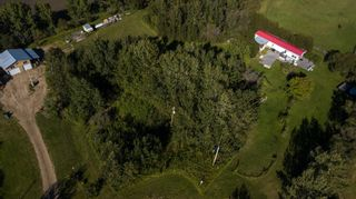 Main Photo: 43336 215 Range: Rural Camrose County Residential Land for sale : MLS®# A1155042