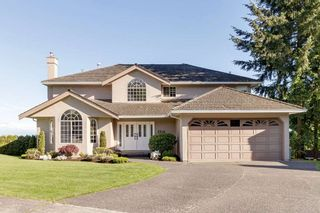 Photo 1: 1316 CAMELLIA Court in Coquitlam: Westwood Summit CQ House for sale : MLS®# R2457623