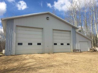 Photo 33: 10081 Croswell Road: Rural Lesser Slave River M.D. Business with Property for sale : MLS®# E4151780