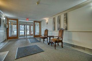 Photo 3: 402 7725 108 Street in Edmonton: Zone 15 Condo for sale : MLS®# E4234939