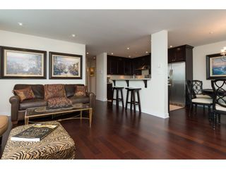 "Photo 12: 603 14824 NORTH BLUFF Road: White Rock Condo for sale in ""The Belaire"" (South Surrey White Rock)  : MLS®# R2230176"