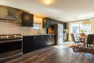 Photo 15: 20548 Township Road 560: Rural Strathcona County Manufactured Home for sale : MLS®# E4227431
