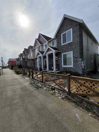 Photo 2: 7283 192 Street in Surrey: Clayton 1/2 Duplex for sale (Cloverdale)  : MLS®# R2551109