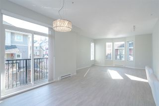 """Photo 6: 74 8138 204 Street in Langley: Willoughby Heights Townhouse for sale in """"Ashbury + Oak"""" : MLS®# R2437286"""