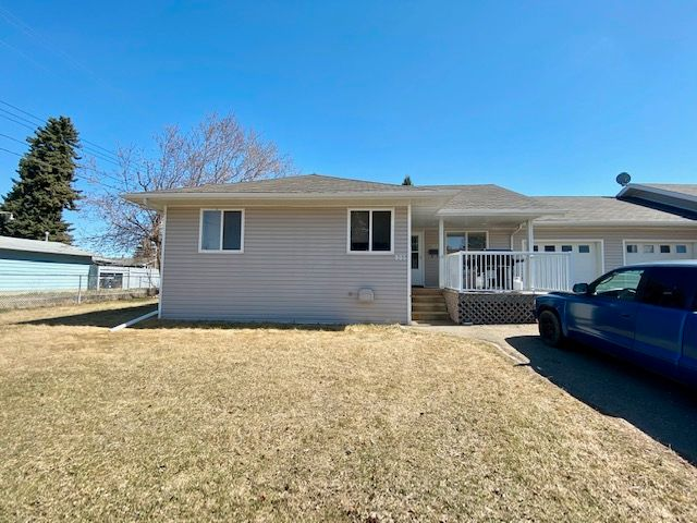 Main Photo: 905 8 Street in Wainwright: House for sale : MLS®# A1103269