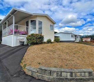 Photo 7: 24 4935 Broughton St in Port Alberni: PA Port Alberni Manufactured Home for sale : MLS®# 886107