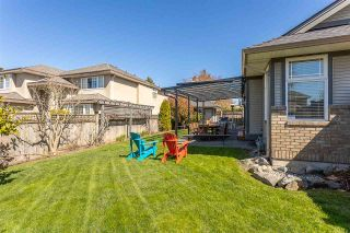 Photo 35: 4612 218A Street in Langley: Murrayville House for sale : MLS®# R2567507