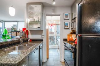 Photo 8: 1808 1068 HORNBY STREET in Vancouver: Downtown VW Condo for sale (Vancouver West)  : MLS®# R2541639
