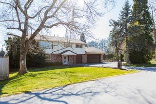 Photo 1: 24570 52 Avenue in Langley: Salmon River House for sale : MLS®# R2446989