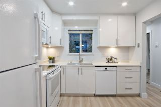 """Photo 9: 31 900 W 17TH Street in North Vancouver: Mosquito Creek Townhouse for sale in """"FOXWOOD"""" : MLS®# R2555250"""