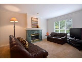 """Photo 2: # 7 258 W 14TH ST in North Vancouver: Central Lonsdale Condo for sale in """"Maple Lane"""" : MLS®# V899385"""