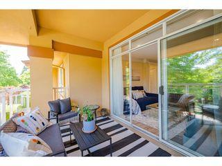 "Photo 10: 311 15185 22 Avenue in Surrey: Sunnyside Park Surrey Condo for sale in ""Villa Pacific"" (South Surrey White Rock)  : MLS®# R2605936"