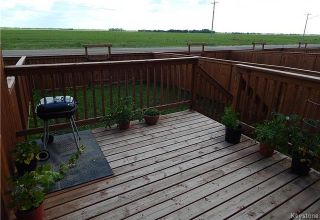 Photo 20: 20 Landsbury Terrace in Niverville: Fifth Avenue Estates Residential for sale (R07)  : MLS®# 1718242