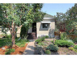 Photo 1: 132 19 Avenue NE in CALGARY: Tuxedo Residential Detached Single Family for sale (Calgary)  : MLS®# C3626887