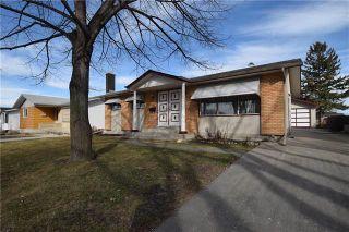 Photo 1: 72 Brian Street in Winnipeg: Residential for sale (3F)  : MLS®# 1909413