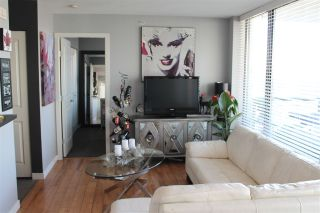 "Photo 2: 2109 1295 RICHARDS Street in Vancouver: Downtown VW Condo for sale in ""OSCAR"" (Vancouver West)  : MLS®# R2127740"