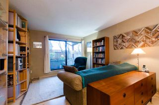 """Photo 2: 112 1990 W 6TH Avenue in Vancouver: Kitsilano Condo for sale in """"Mapleview Place"""" (Vancouver West)  : MLS®# R2023679"""