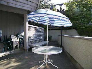 Photo 10: 208 1860 E. Southmere Crescent in Southmere Villa: Home for sale : MLS®# F2712583