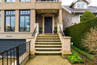 Photo 5: 3670 CAMERON Avenue in Vancouver: Kitsilano House for sale (Vancouver West)  : MLS®# R2565530