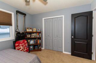 Photo 18: 22 AMEENA Drive: Leduc House for sale : MLS®# E4225006