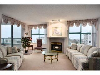 """Photo 3: 801 728 PRINCESS Street in New Westminster: Uptown NW Condo for sale in """"PRINCESS"""" : MLS®# V927667"""