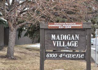Photo 1: 7 6100 4 Avenue NE in Calgary: Marlborough Park Row/Townhouse for sale : MLS®# C4289658