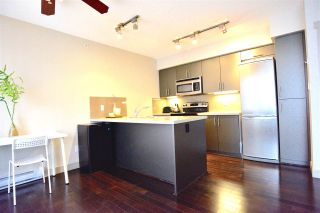 """Photo 5: 305 9009 CORNERSTONE Mews in Burnaby: Simon Fraser Univer. Condo for sale in """"THE HUB"""" (Burnaby North)  : MLS®# R2422237"""