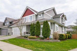 Photo 1: 18840 70A Avenue in Surrey: Clayton House for sale (Cloverdale)  : MLS®# R2559879
