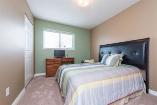 "Photo 27: 35418 LETHBRIDGE Drive in Abbotsford: Abbotsford East House for sale in ""Sandy Hill"" : MLS®# R2575063"
