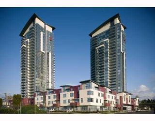 Photo 1: 702 5611 GORING AVENUE in LEGACY Tower 2: Home for sale