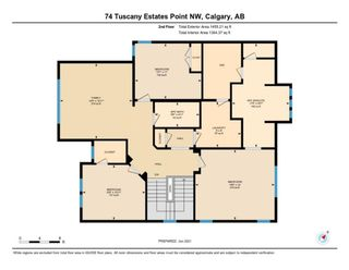 Photo 49: 74 TUSCANY ESTATES Point NW in Calgary: Tuscany Detached for sale : MLS®# A1116089