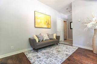 """Photo 15: 1003 RICHARDS Street in Vancouver: Downtown VW Townhouse for sale in """"MIRO"""" (Vancouver West)  : MLS®# R2097525"""