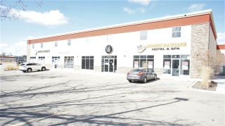 Photo 20: 707 10441 99 Avenue: Fort Saskatchewan Retail for sale or lease : MLS®# E4237276