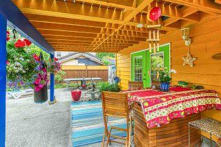 Photo 23: 865 54 Street in Delta: Tsawwassen Central House for sale (Tsawwassen)  : MLS®# R2476679