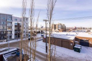Photo 40: 306 10518 113 Street in Edmonton: Zone 08 Condo for sale : MLS®# E4228928