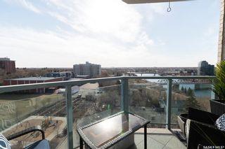 Photo 31: 804 505 12th Street East in Saskatoon: Nutana Residential for sale : MLS®# SK870129