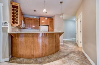 Photo 5: 2101 24 Hemlock Crescent SW in Calgary: Spruce Cliff Apartment for sale : MLS®# A1038232