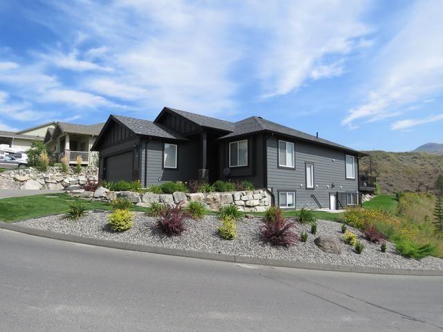 Main Photo: 2 950 IDA Lane in : Westsyde House for sale (Kamloops)  : MLS®# 130729
