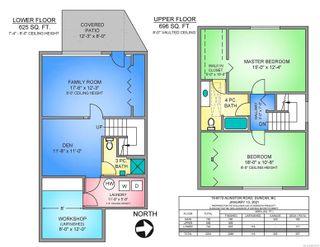 Photo 33: 15 6172 Alington Rd in : Du West Duncan Row/Townhouse for sale (Duncan)  : MLS®# 863033