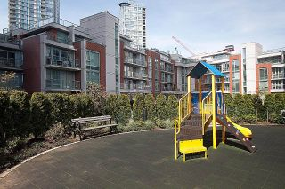 """Photo 35: 1502 688 ABBOTT Street in Vancouver: Downtown VW Condo for sale in """"Firenza Tower II"""" (Vancouver West)  : MLS®# R2603600"""