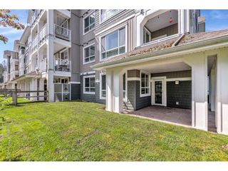 """Photo 19: 113 16398 64 Avenue in Surrey: Cloverdale BC Condo for sale in """"The Ridge at Bose Farms"""" (Cloverdale)  : MLS®# R2570925"""