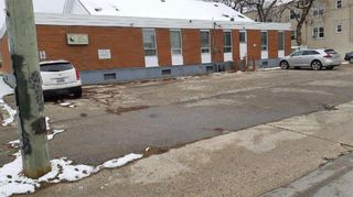Photo 1: 401 Henderson Highway in Winnipeg: Industrial / Commercial / Investment for sale (3G)  : MLS®# 202104749