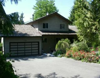 Photo 2: 11881 260TH ST in Maple Ridge: Websters Corners House for sale : MLS®# V593089