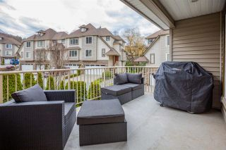 """Photo 17: 27 46778 HUDSON Road in Chilliwack: Promontory Townhouse for sale in """"Cobblestone Terrace"""" (Sardis)  : MLS®# R2442691"""