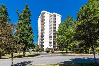 Main Photo: 801 701 W VICTORIA Park in North Vancouver: Central Lonsdale Condo for sale : MLS®# R2622032