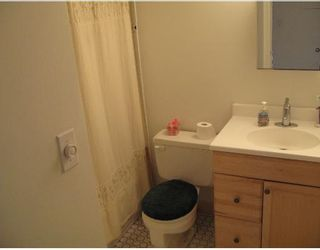 """Photo 5: 501 1333 HORNBY Street in Vancouver: Downtown VW Condo for sale in """"ANCHOR POINT"""" (Vancouver West)  : MLS®# V651973"""